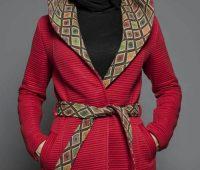 مدل پالتو مانتو زمستانی, مدل پالتو دخترانه