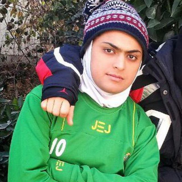 اخبار ورزشی ,حضور 4 مرد در تیم ملی فوتبال بانوان ایران,فوتبال بانوان