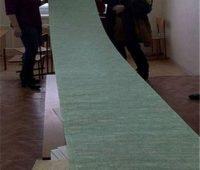 تقلب 4 متری دانشجو