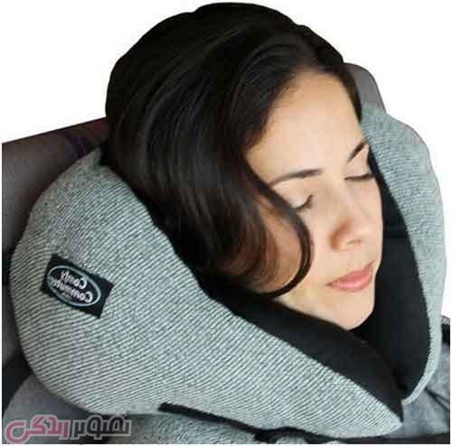 دانستنی گوناگون  , راهنمای انتخاب بالش مناسب برای خواب راحت