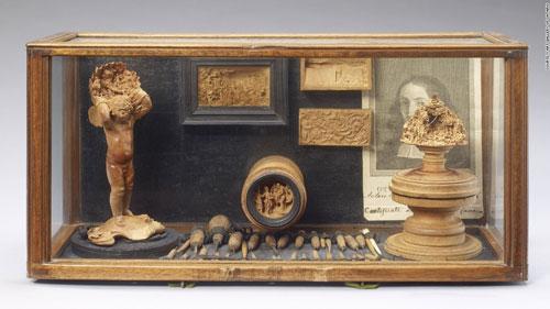 عکس دیدنی آثار چوبی بی نظیر