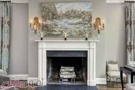 تصاویر خانه اوباما،خانه میلیون دلاری اوباما