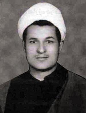 بیوگرافی اکبر هاشمی رفسنجانی