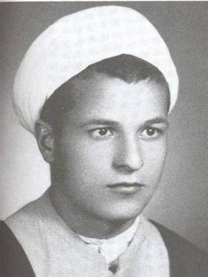 بیوگرافی هاشمی رفسنجانی