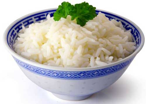 پخت برنج نو
