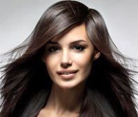 صاف کردن مو با مواد طبیعی