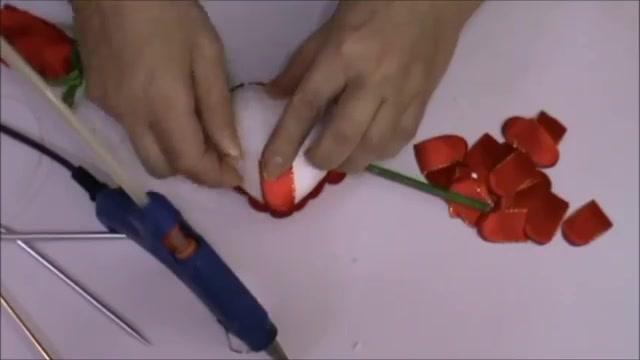 آموزش ساخت هدیه ولنتاین