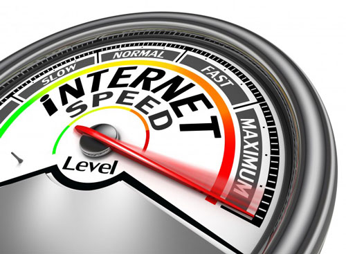 روشهای افزایش سرعت اینترنت در ویندوز