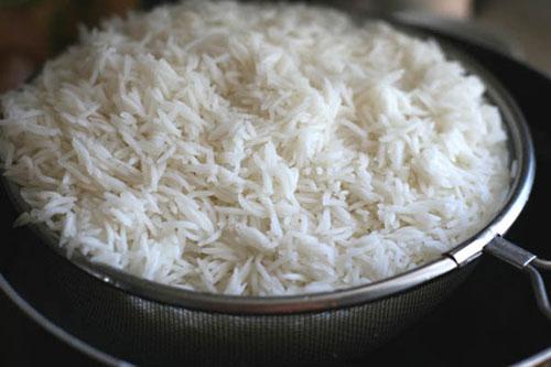 آموزش پخت فوری برنج