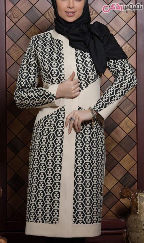 مدل مانتو عید 96