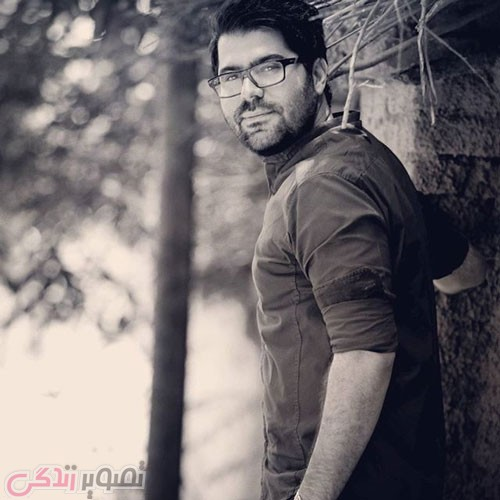 عکس حامد همایون