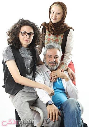 عکس حسن جوهرچی و همسرش