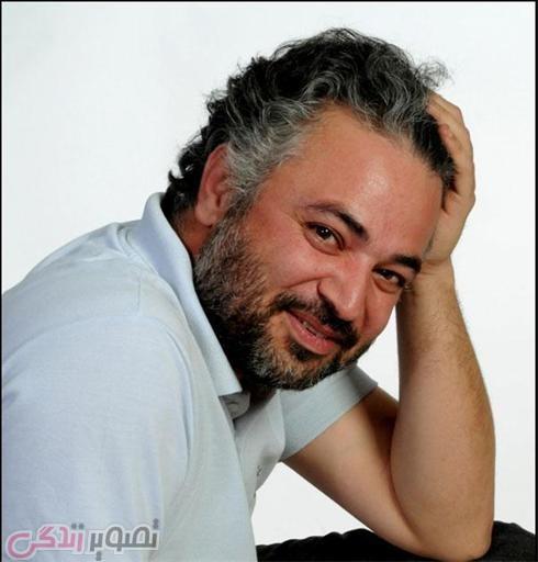 زندگینامه حسن جوهرچی و عکس حسن جوهرچی