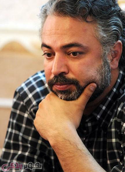 عکس حسن جوهرچی