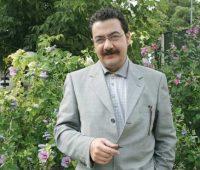 رضا حسین زاده گوینده خبر