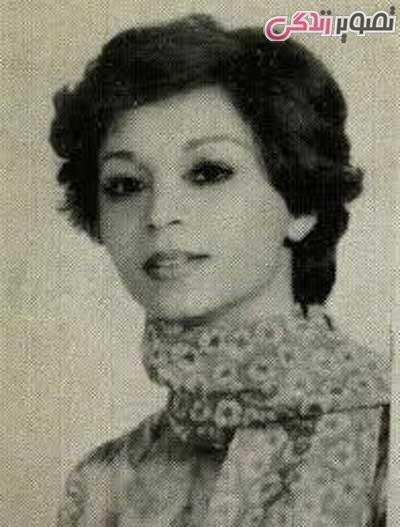 عکس جوانی سیما بینا