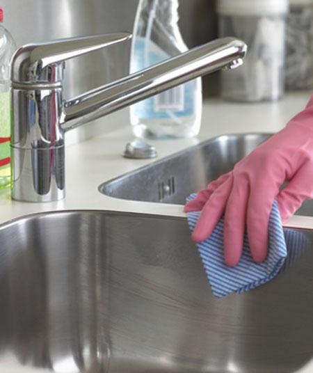 اسرار خانه داری  , جالبترین کاربردهای نمک در خانه داری و درمان که بهتر است بدانید