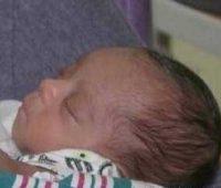 زنده شدن مادر پس از زایمان با صدای گریه نوزادش