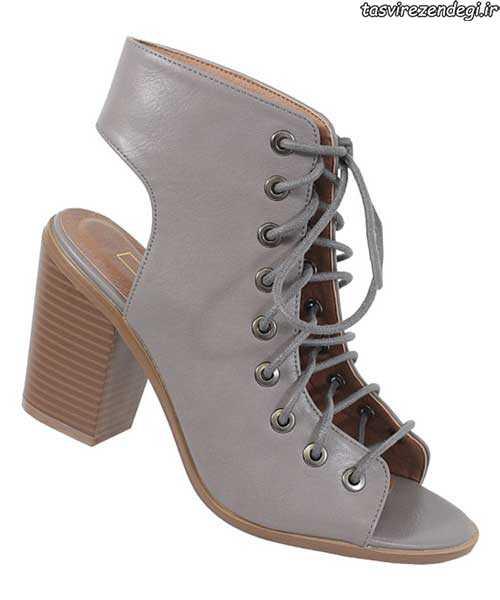 مدل کفش بهاره پاشنه بلند