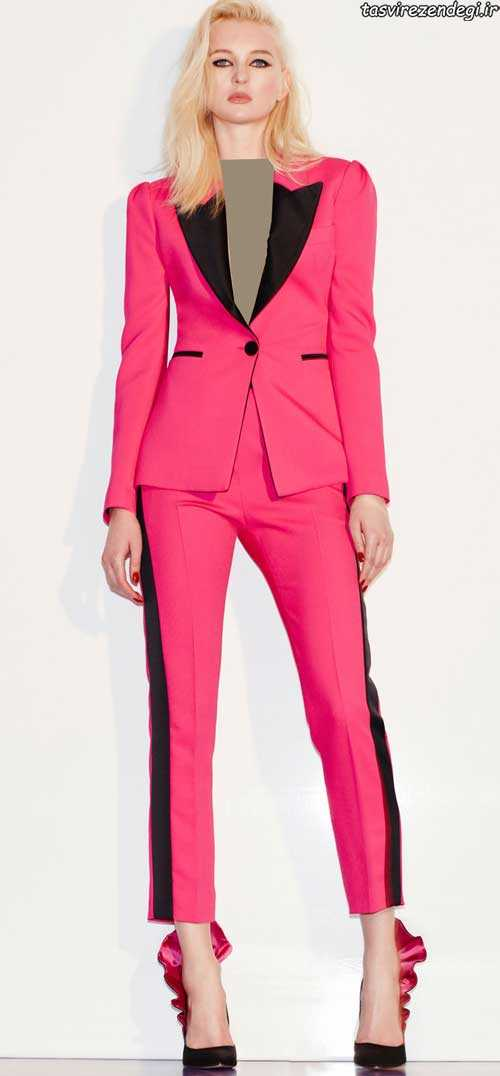 مدل کت شلوار مجلسی , لباس مجلسی دخترانه و زنانه