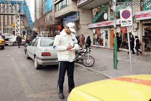 استعلام خلافی خودرو و موتورسیکلت