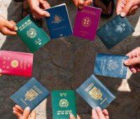 ارزشمند ترین پاسپورت در جهان