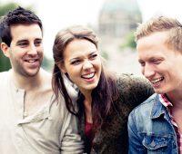 داشتن دو شوهر - ازدواج اشتراکی