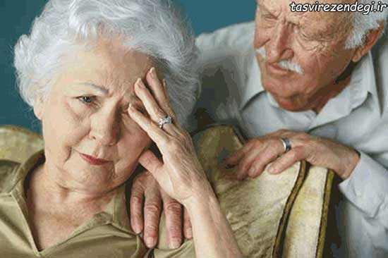 چگونه آلزایمر نگیریم