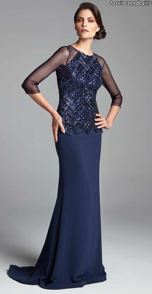 مدل لباس مجلسی 96, مدل لباس شب 2017