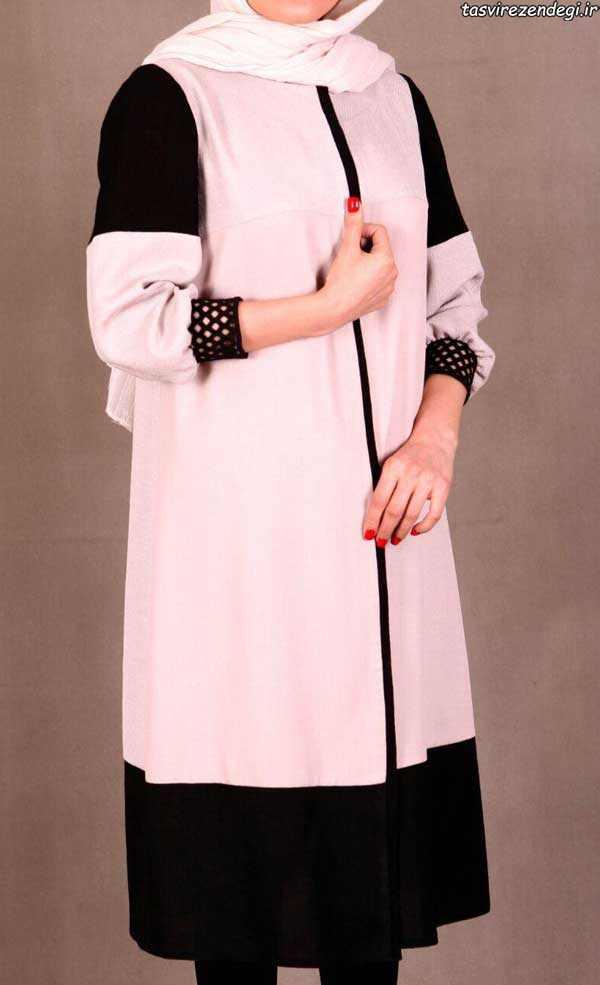مدل مانتو نخی تابستانی 2017, مانتو بهاره 96