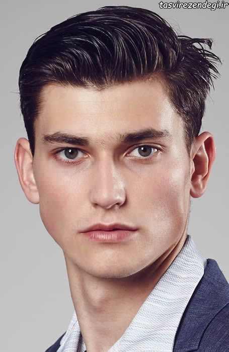 مدل موی جدید , مد موهای مردانه