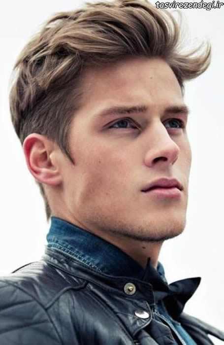 مدل موی فشن 96 , مدل مدهای مردانه 2017