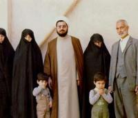 خانواده حسن روحانی