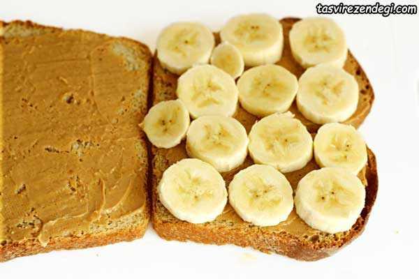 غذاهای کم حجم و پر کالری