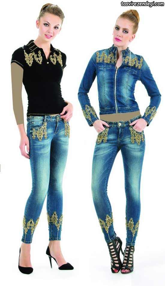 مدل لباس مجلسی اسپرت ترکیه ای