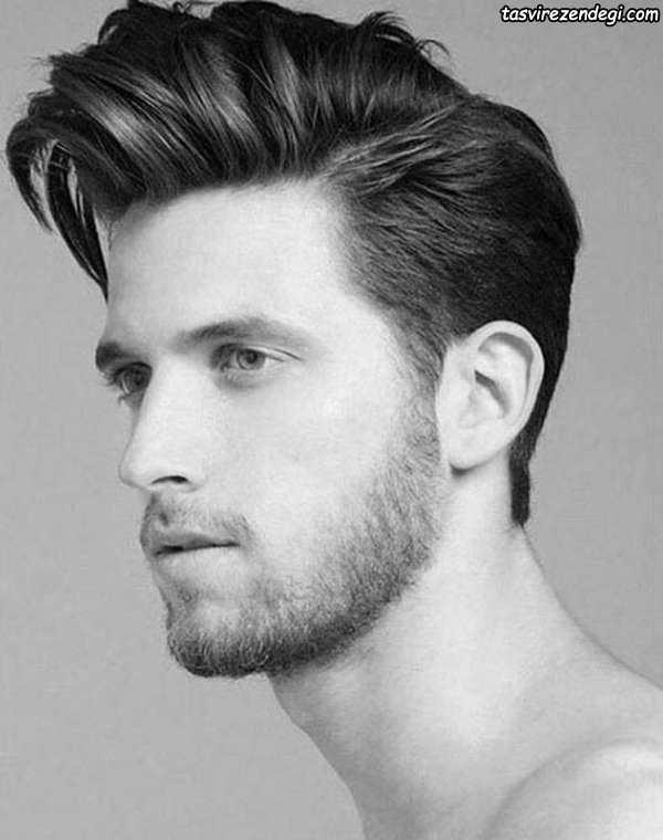 جدیدنرین مدل مو مردانه
