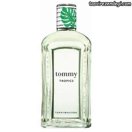 عطر مردانه Tommy Hilfiger Tommy Tropics برند