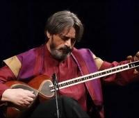 بیوگرافی حسین علیزاده