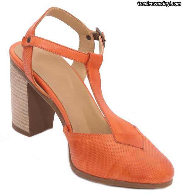 مدل کفش مجلسی تابستانی