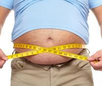 داشتن شکم صاف , کاهش چربی شکمی
