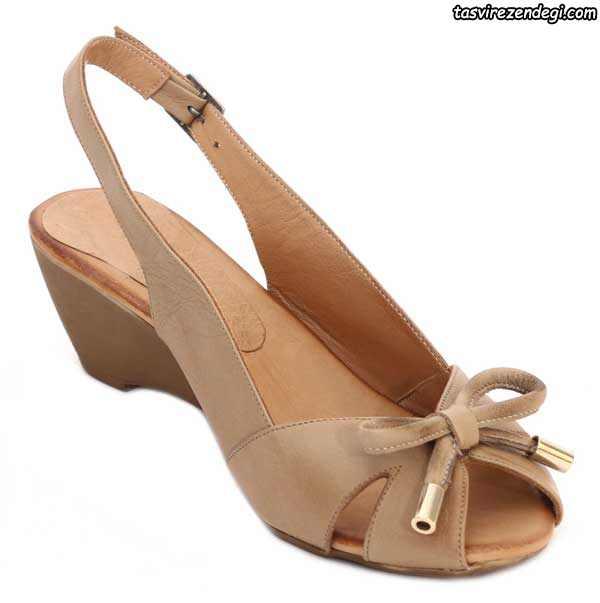 مدل جدید کفش تابستانی