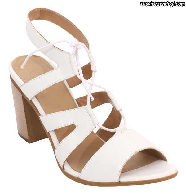 مدل می بلند تابستانه مدل کفش صندل تابستانی شیک و پاشنه بلند دخترانه و زنانه ...