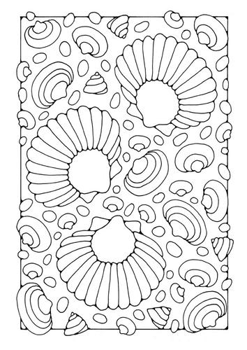 نقشه ویترای , طرح نقاشی روی شیشه