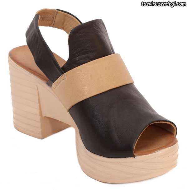 کفش صندل زنانه تابستانه , مدل کفش تابستانی دخترانه