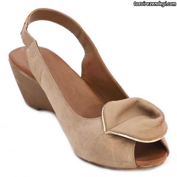 جدیدترین مدل کفش تابستانی زنانه