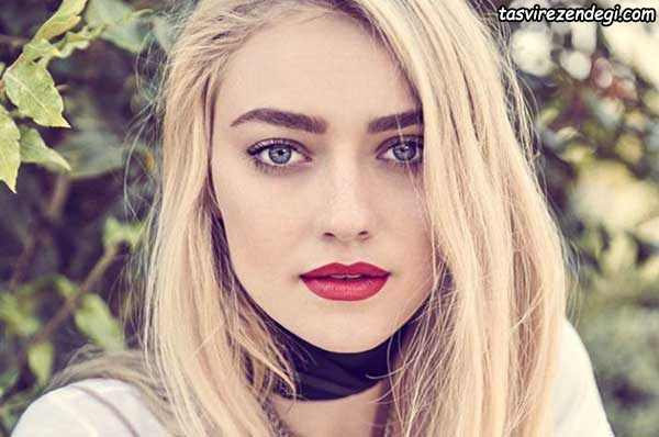 زیباترین+زن+2017