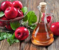 کاربردهای سرکه سیب