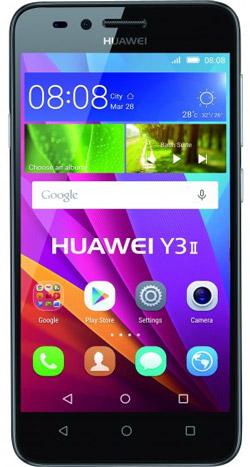 گوشی ارزان قیمت ولی خوبه هوآوی مدل Y3 II 4G