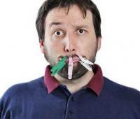 رفع بوی بد دهان در ماه رمضان