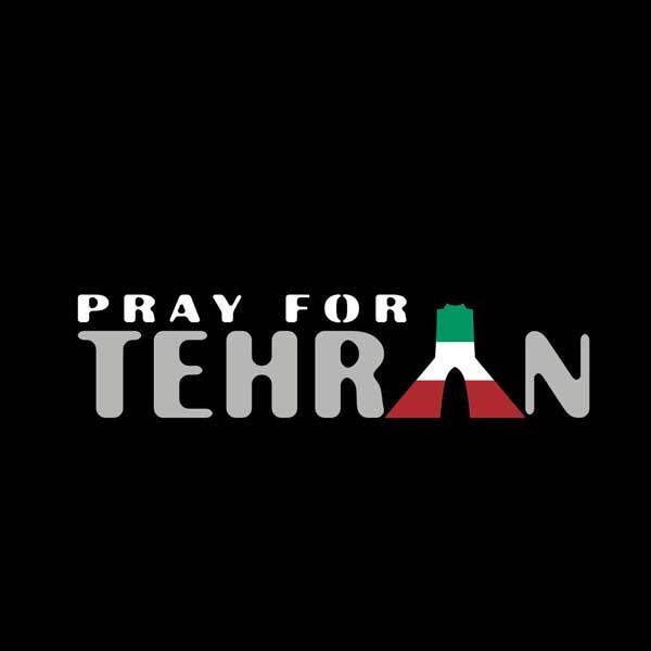 عکس پروفایل به مناسب حمله به حرم امام